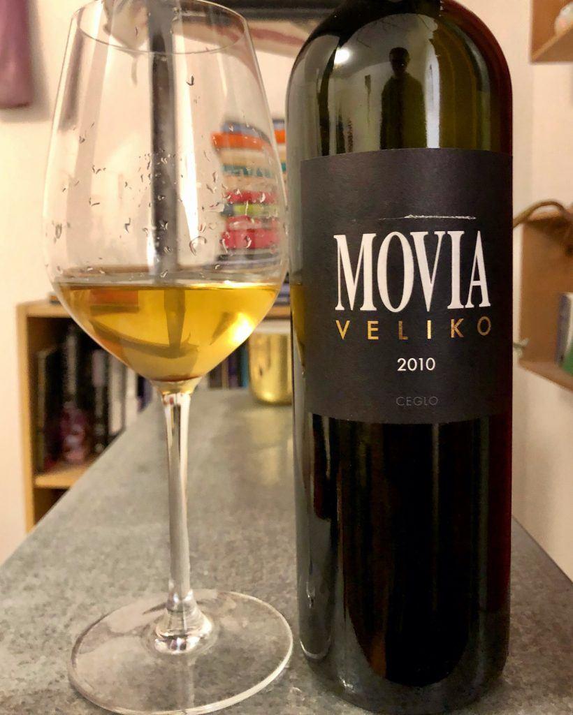 Movia, Brda Veliko Bianco (2010)