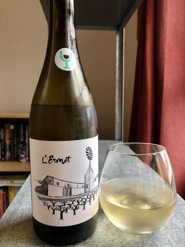 Celler La Salada, L'Ermont (2019)