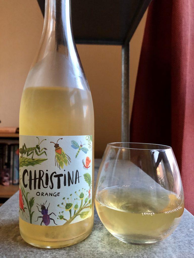 Christina, Chardonnay (2019)