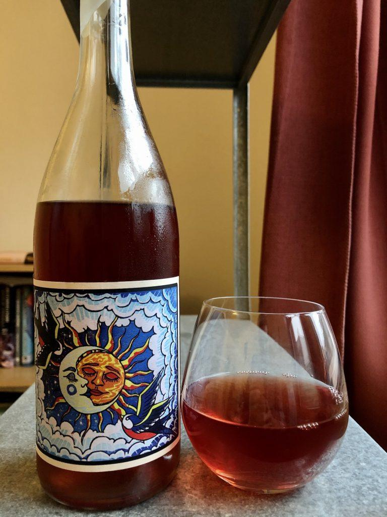 Florèz Wines, Lovebirds (2019)